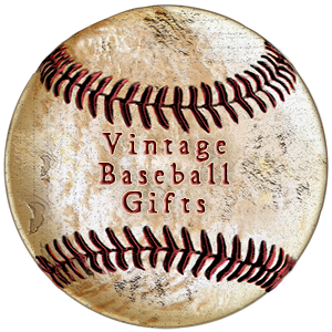 Personalized Baseball Gifts for Him